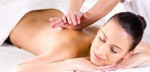 Лімфодренажний масаж в Івано-Франківську