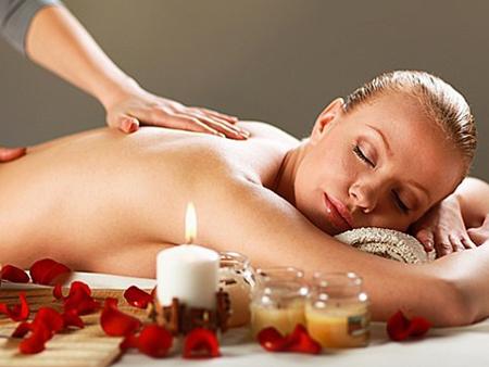 Загальний масаж тіла в Івано-Франківську