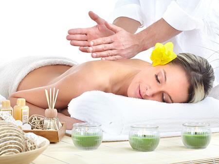 Лікувальний масаж в Івано-Франківську