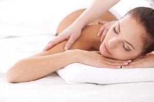 Розслабляючий масаж в Івано-Франківську
