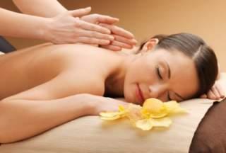 Шведський масаж в Івано-Франківську